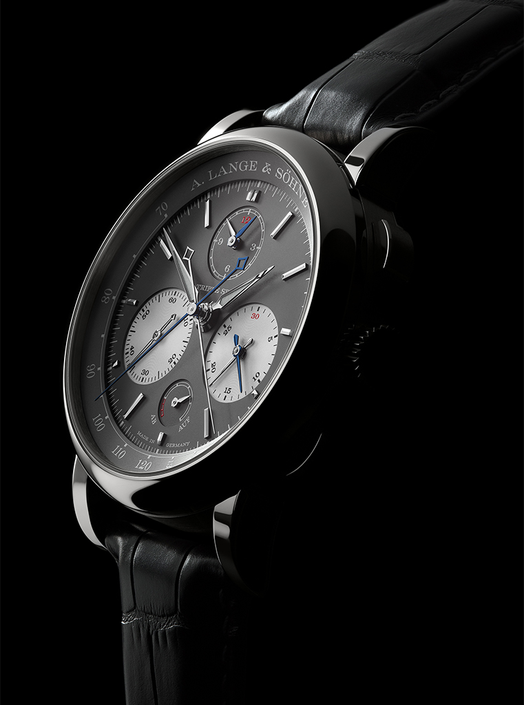 A. Lange & Söhne watch