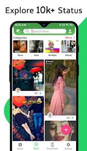 Status Downloader para Whatsapp y Video