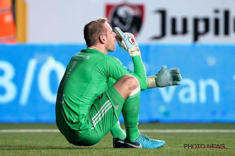 Sels pointe le gros problème actuel d'Anderlecht