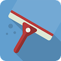 App Cache Cleaner - 1Tap Clean icon