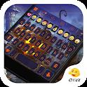 Halloween Lanterns Keyboard icon
