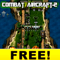 avião de combate 2 icon
