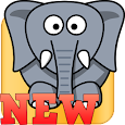 Kids Games free 4 years old icon