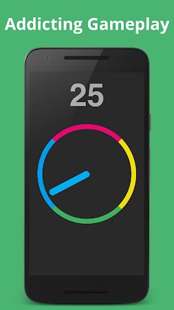 Crazy Wheel: Swap color switch 1.3 screenshot 943318