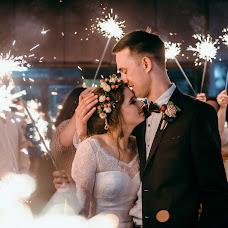 Wedding photographer Azat Fridom (AZATFREEDOM). Photo of 11.10.2017