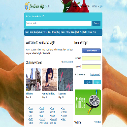 Viet dating webbplatser