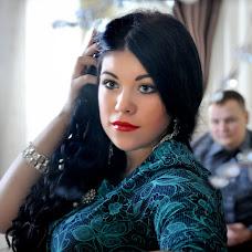 Wedding photographer Vladimir Andreychishen (Vladimir777). Photo of 22.12.2014