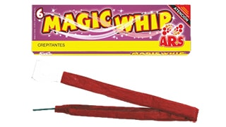 Magic Whip Astondoa