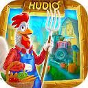 Mystery Farm: Village Town Hidden Object Game APK