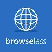 browseless
