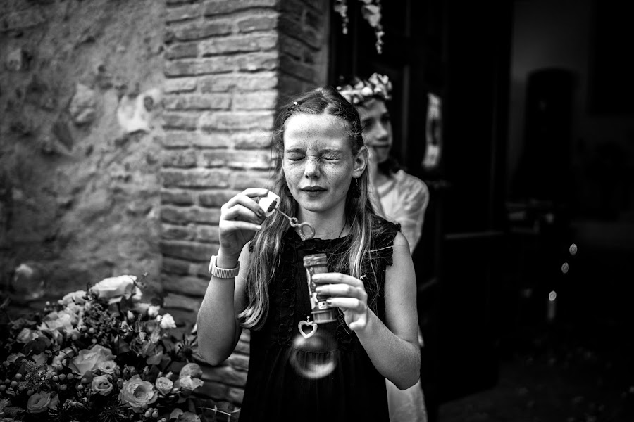 Wedding photographer Matteo Lomonte (lomonte). Photo of 09.09.2019