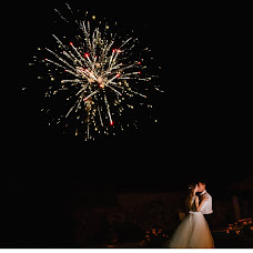 Wedding photographer Anastasiya Serdyukova (stasyaserd). Photo of 13.07.2017