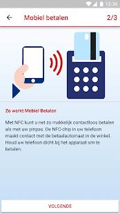 RegioBank - Mobiel Betalen - náhled