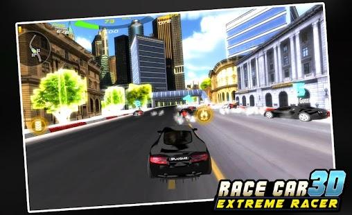 Race Car 3D Extreme Racer for PC-Windows 7,8,10 and Mac apk screenshot 3