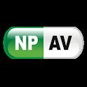 NPAV Mobile AntiVirus Security icon