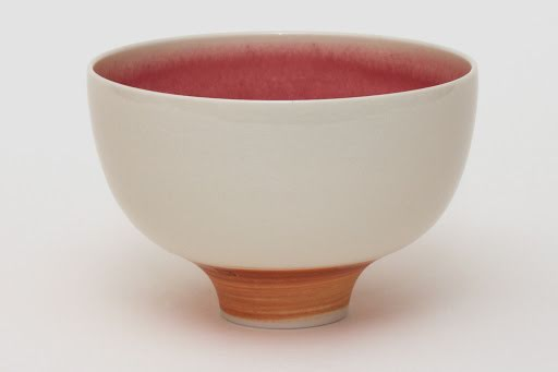 Peter Wills Ceramic Bowl 015