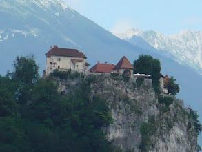 Photo: Bledi vár