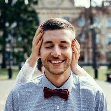 Wedding photographer Pavel Fishar (billirubin). Photo of 07.08.2017