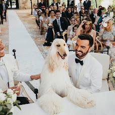 Fotógrafo de casamento Bruno Garcez (BrunoGarcez). Foto de 17.12.2018