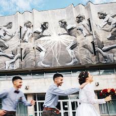 Wedding photographer Pavel Fishar (billirubin). Photo of 24.08.2017