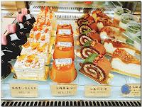 伊凡法式甜點