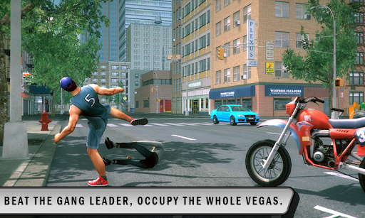 Code Triche Vegas Gangster City  APK MOD (Astuce) screenshots 1
