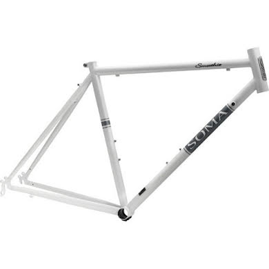 Soma Fabrications Smoothie Road Frame