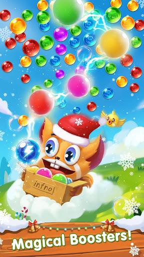 Bear Pop -  Bubble Shooter screenshots 12