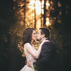 Wedding photographer Kamil Przybył (kamilprzybyl). Photo of 15.06.2017