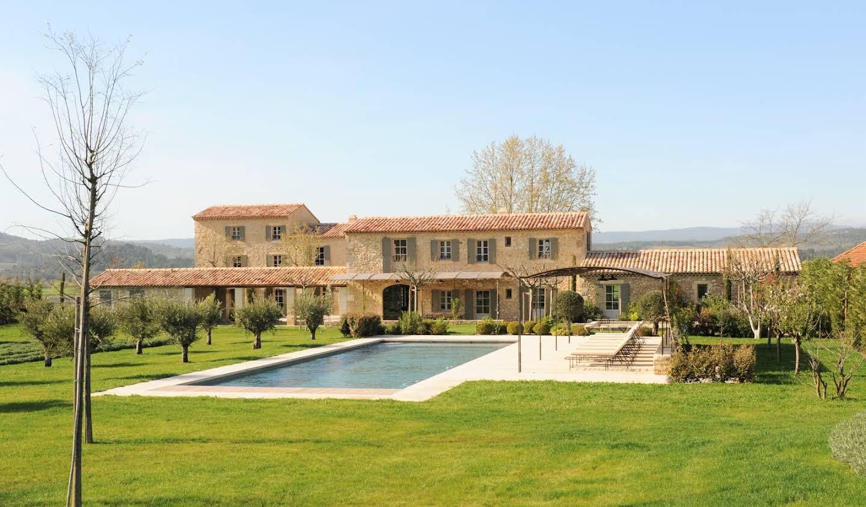 Maison Bonnieux