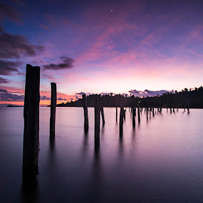 by Arkan Faeyza - Landscapes Sunsets & Sunrises