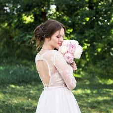Wedding photographer Mariya Soynova (Soynish). Photo of 20.07.2017