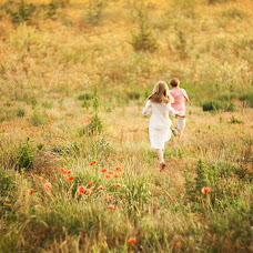 Wedding photographer Aleksandra Grusha (Vazileva). Photo of 22.03.2013