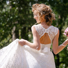 Wedding photographer Yuliya Fedosova (Feya83). Photo of 26.07.2016