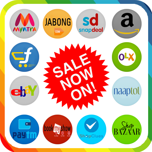 Sale Prices- All in One Online Shopping