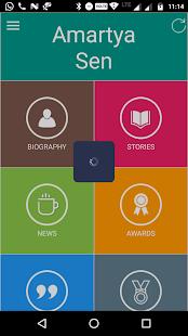 Amartya Sen for PC-Windows 7,8,10 and Mac apk screenshot 2