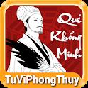 Khong Minh - Quẻ Khổng Minh