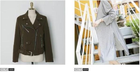 [여성 온라인쇼핑] 여성자켓 , 청자켓 , 가죽자켓 screenshot 15