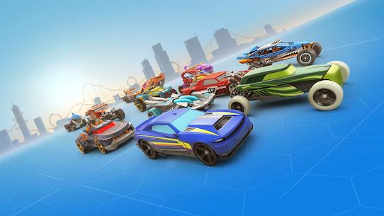 Hot Wheels: Race Off 5