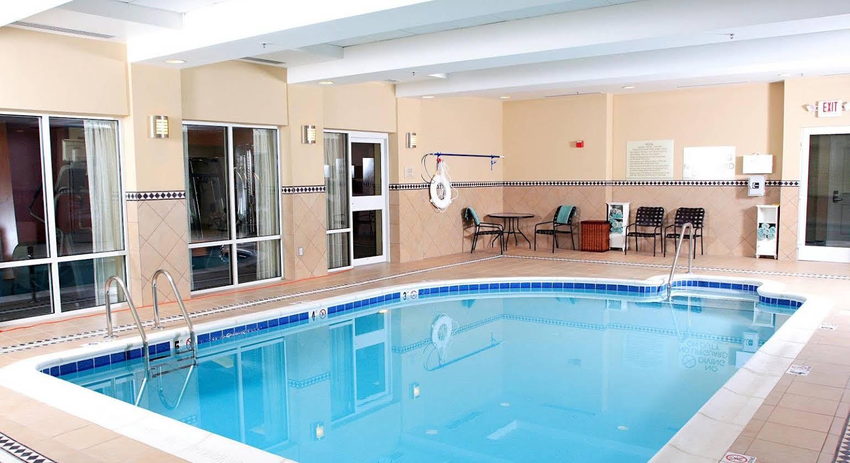 Hilton Garden Inn Chesapeake/Suffolk