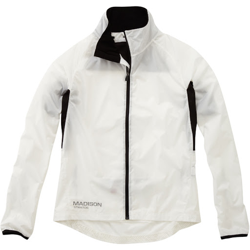 Printed Stratos Pack Cycling Jacket (Mens)