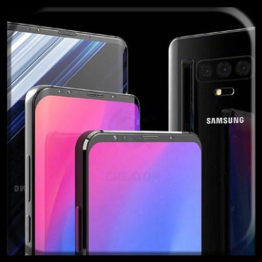 Icon for SAMSUNG Galaxy S10 Ringtones