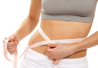 plan nutricional para bajar de peso