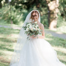 Wedding photographer Roman Gecko (GetscoROM). Photo of 31.07.2017