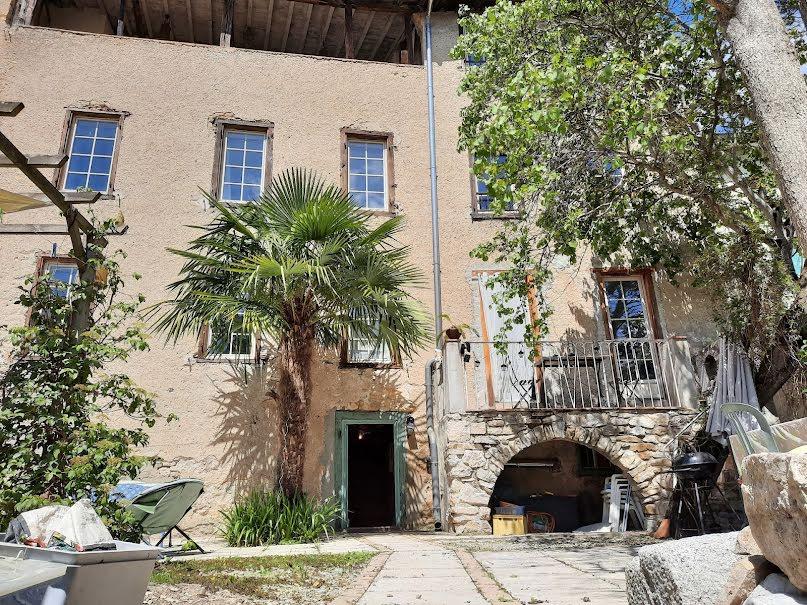 Vente maison 14 pièces 330 m² à Rivel (11230), 348 000 €