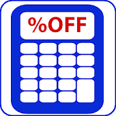 Percent Off Calc
