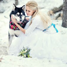 Wedding photographer Rashid Bakirov (maksi8888). Photo of 16.04.2014