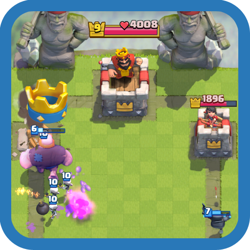 How to win in Clash Royale