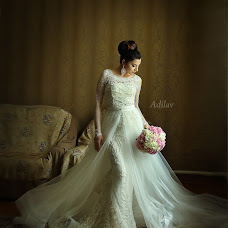 Wedding photographer Valida Mamedova (Adilav). Photo of 08.07.2016