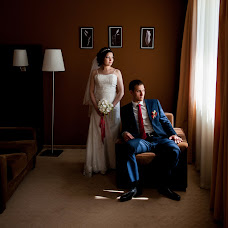 Wedding photographer Andrey Beshencev (beshentsev). Photo of 29.04.2014